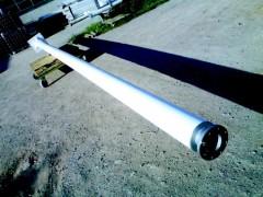 Mât éolienne : pour petite installation